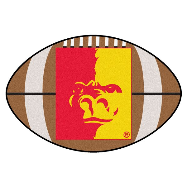 Collegiate Pittsburg State Football Doormat by FANMATS