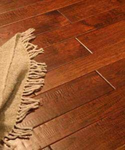 Marquis 5 Solid Hickory Hardwood Flooring in Hickory by Alston Inc.