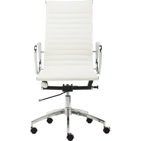 High-Back Executive Chair by Winport Industries