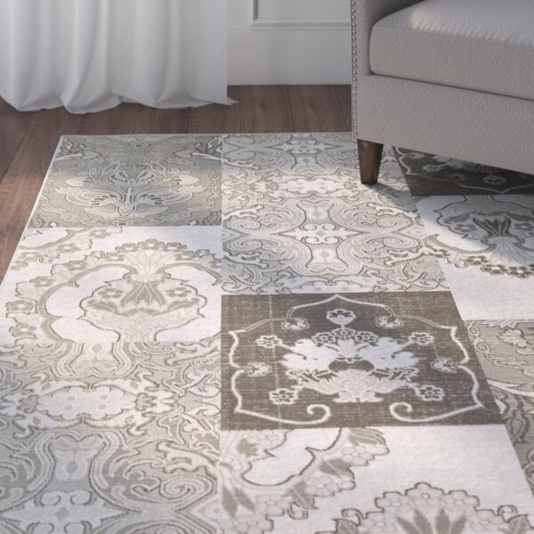 Cooper Seal Area Rug by Charlton Home