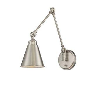 Dazzle Swing Arm Lamp