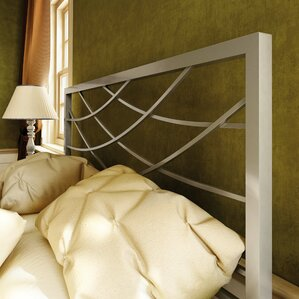 Altess Open-Frame Headboard by Amisco