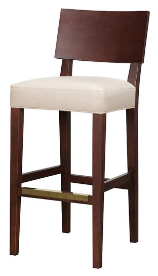 Amber Bar Stool by Harmony Contract Furniture