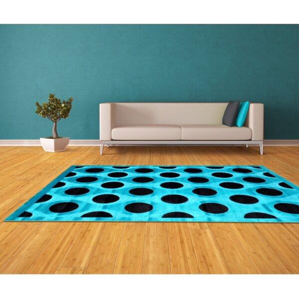 Blue Area Rug by Brady Home