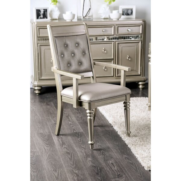 Avers Armchair (Set of 2) by House of Hampton