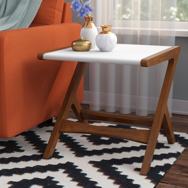 Alvarado End Table by Langley Street