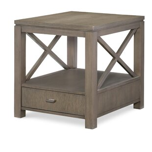 Compare & Buy Highline by Rachael Ray Home End Table By Rachael Ray Home