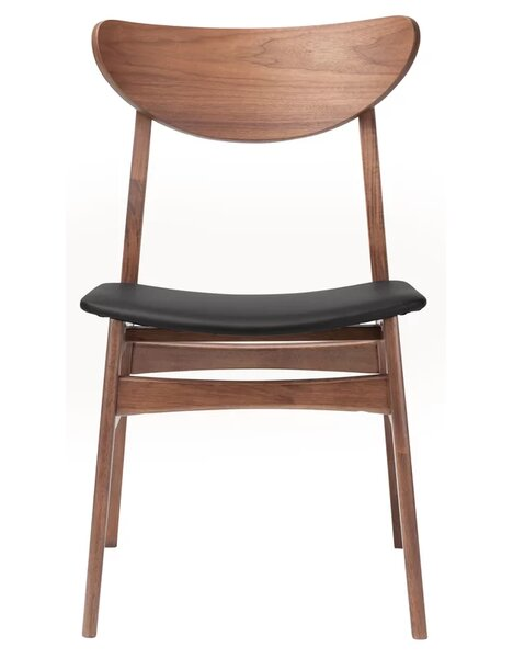 Wolsing Light Dining Chair by Union Rustic