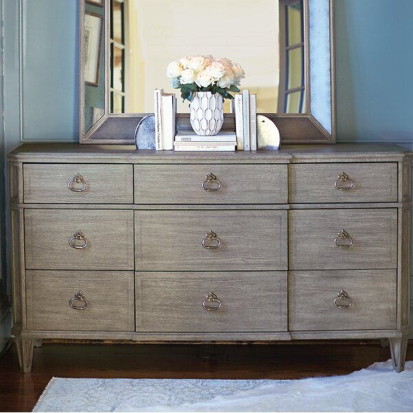 Marquesa 9 Drawer Chest by Bernhardt Bernhardt