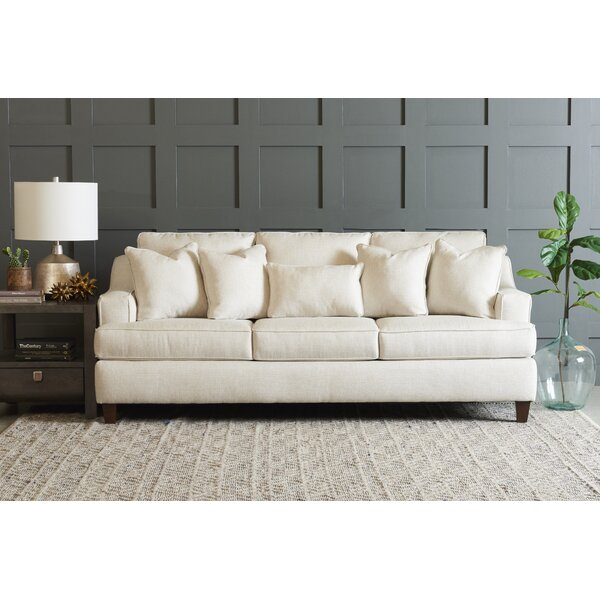 Get Name Brand Kaila Sofa by Wayfair Custom Upholstery by Wayfair Custom Upholstery��