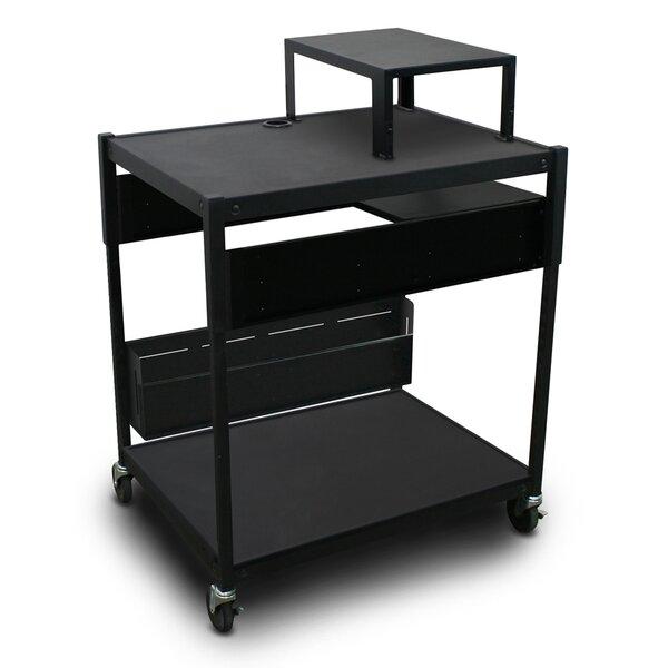 Vizion AV Cart by Marvel Office Furniture