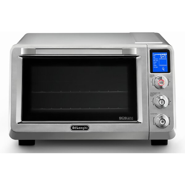 0.85 Cu. Ft. Livenza Convection Oven by DeLonghi