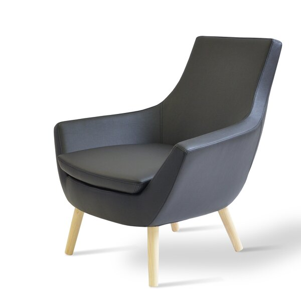 Rebecca Wood Chair by sohoConcept