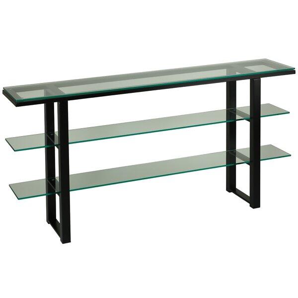 Kootenai Console Table by Ebern Designs Ebern Designs