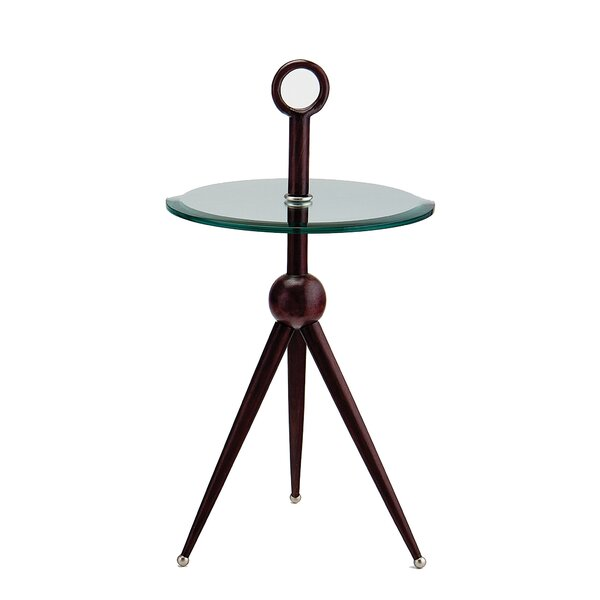 End Table by Remington Lamp Company