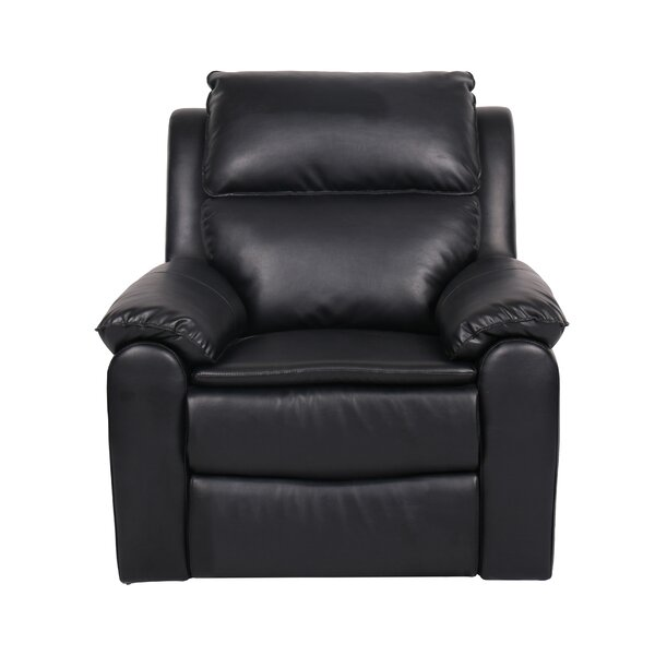 Brady Manual Recliner by Latitude Run