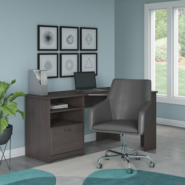 Hillsdale Reversible Desk and Chair Set