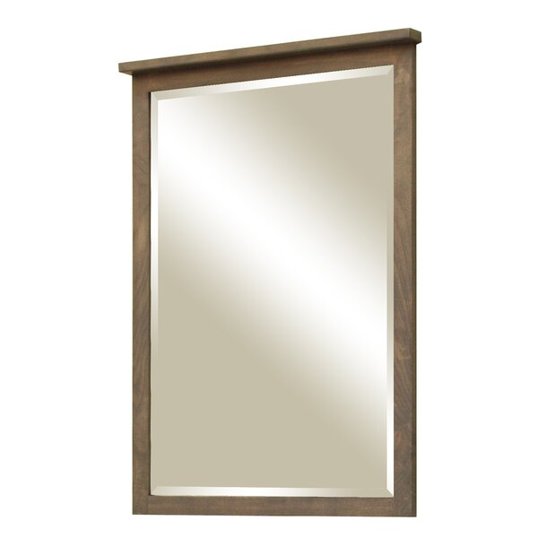 Aiden Bath Bathroom/Vanity Mirror by Sunnywood
