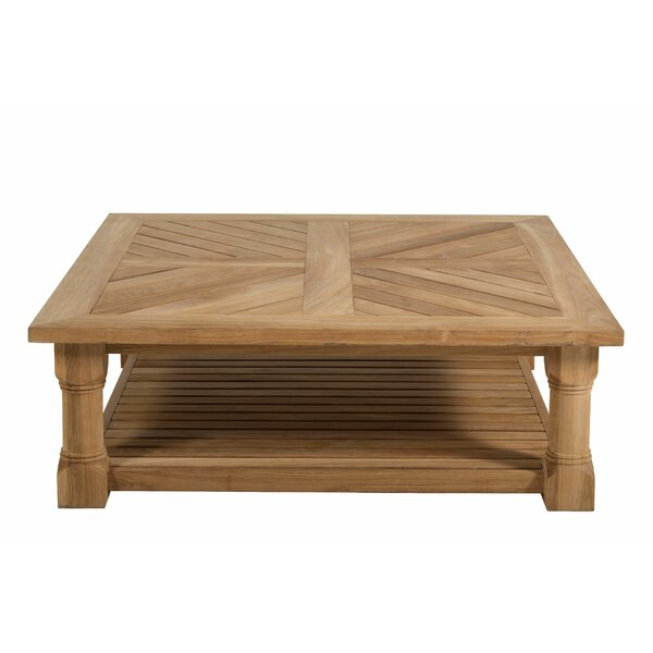 Lakeshore Teak Coffee Table