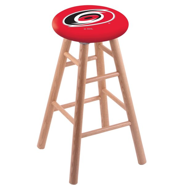 NHL 36 Bar Stool by Holland Bar Stool