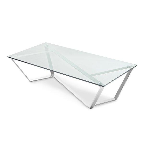 Susanne Coffee Table By Orren Ellis