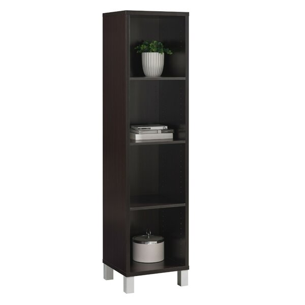 Marcus Vertical Display Cube Bookcase By Ebern Designs