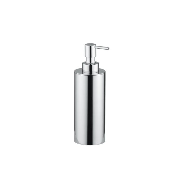 Carmel Soap Dispenser by WS Bath Collections