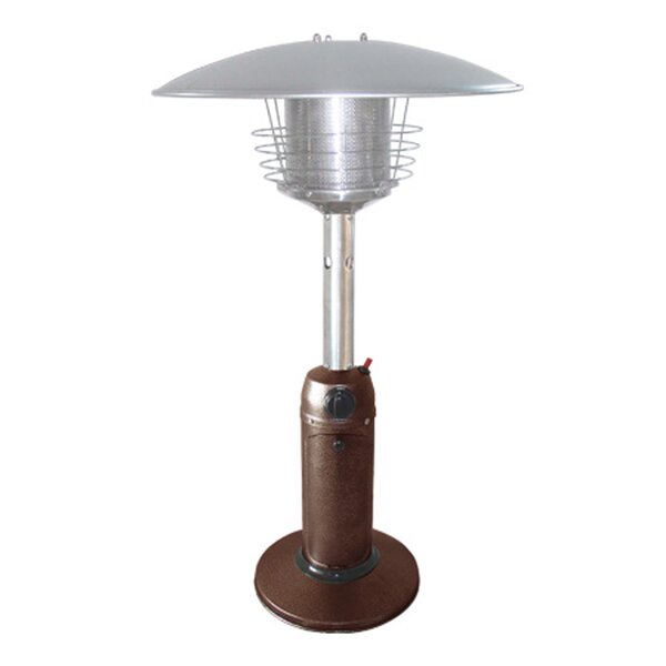 11,000 BTU Propane Patio Heater by AZ Patio Heaters
