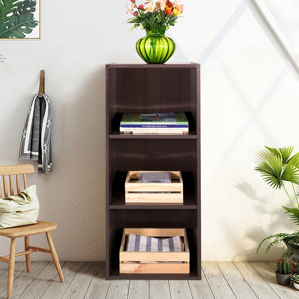 Tegan Standard Bookcase By Millwood Pines