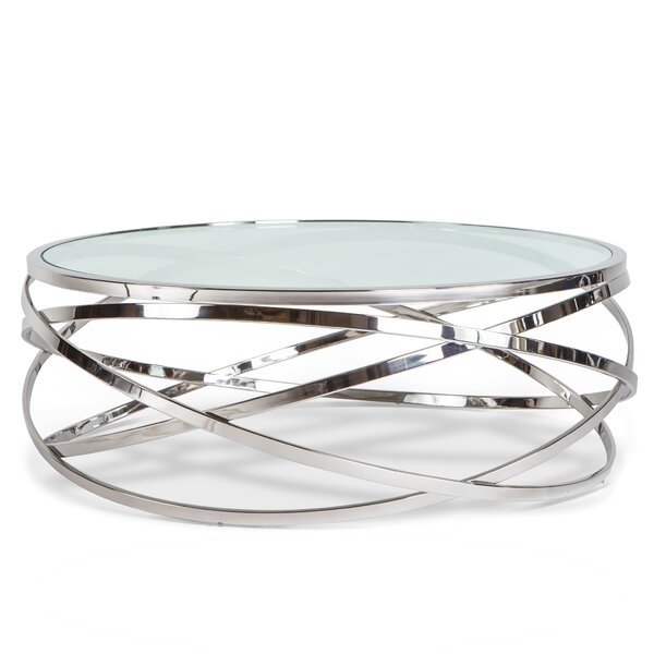 Kayleigh Coffee Table by Orren Ellis