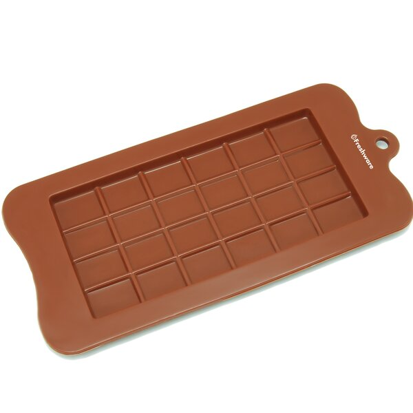 Silicone Break Apart Mold Pan by Freshware