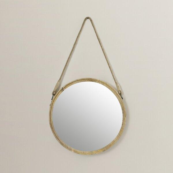Longstreet Senga Accent Mirror by Trent Austin Design