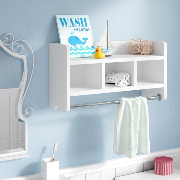 Najee Wall Shelf by Viv + Rae