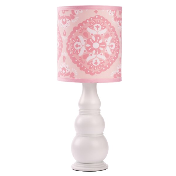 Heart of Gold 15 Table Lamp by Carter's®