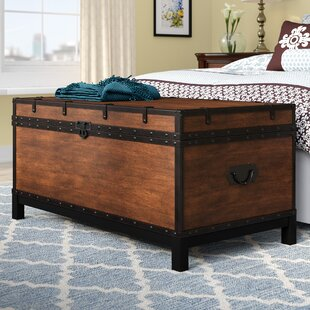 Glenway Coffee Table With Storage