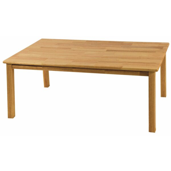 Classroom Play School 30 X 48 Rectangular Table by Offex