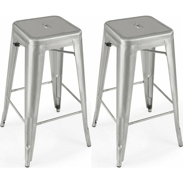 30 Bar Stool (Set of 2) by Mod Made