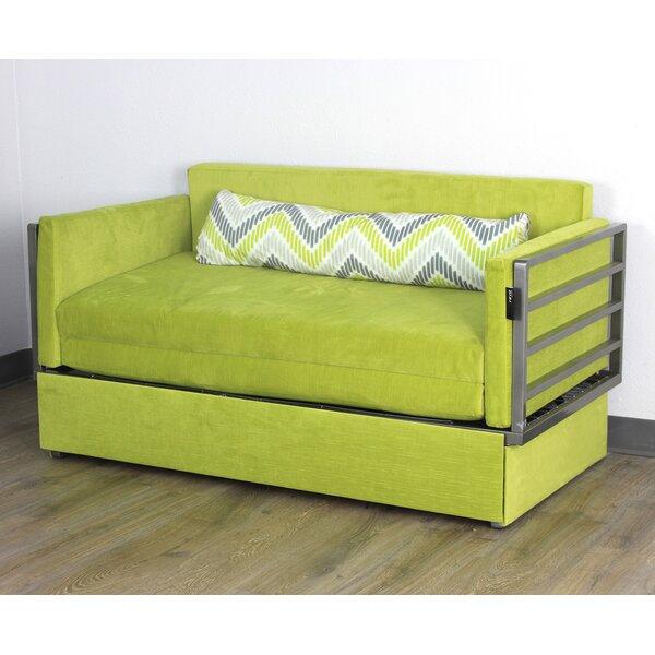 #1 Laxton Convertible Sofa By Latitude Run Amazing