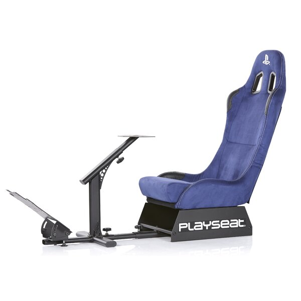 Evolution Playstation Racing Game Chair by Playseats