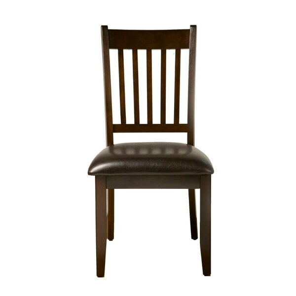 Pina Solid Wood Dining Chair (Set of 2) by Winston Porter