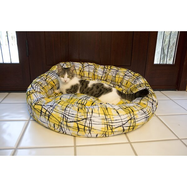 Standard Donut Bed by Iconic Pet