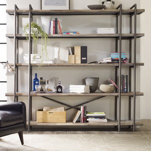 Studio Etagere Bookcase by Hooker Furniture