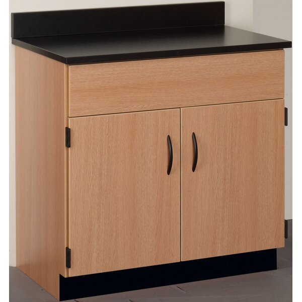 Science 36 Storage Cabinet by Stevens ID Systems
