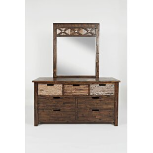 Drexel Heritage Mirror Wayfair