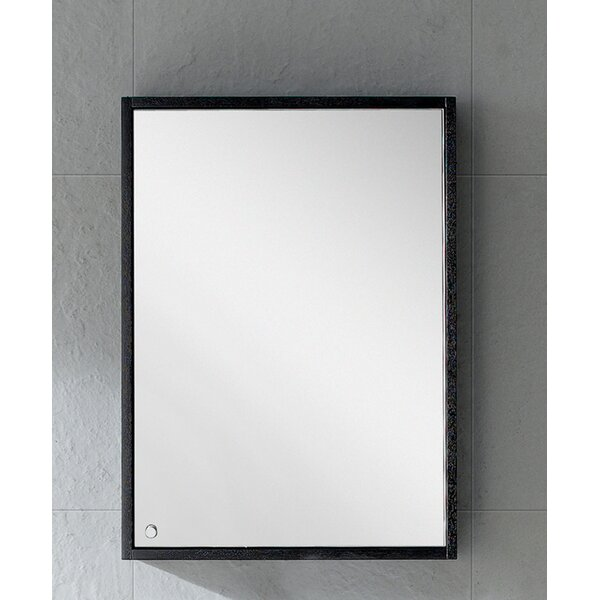 Bourassa Full Length Mirror by Wrought Studio