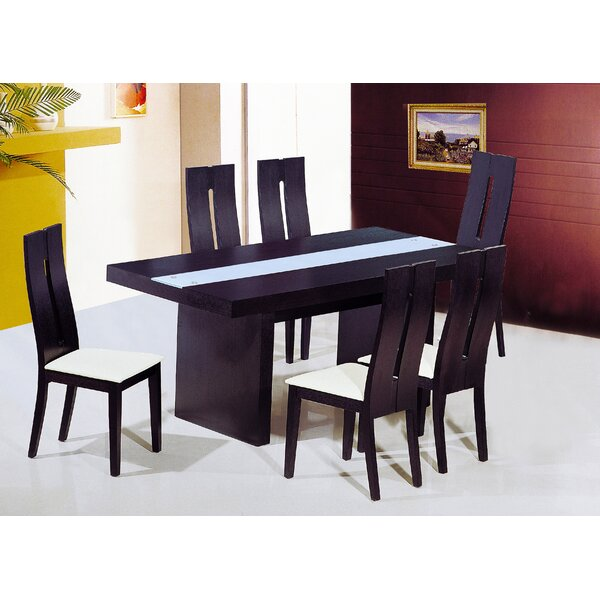 Kohen Dining Table by Wrought Studio