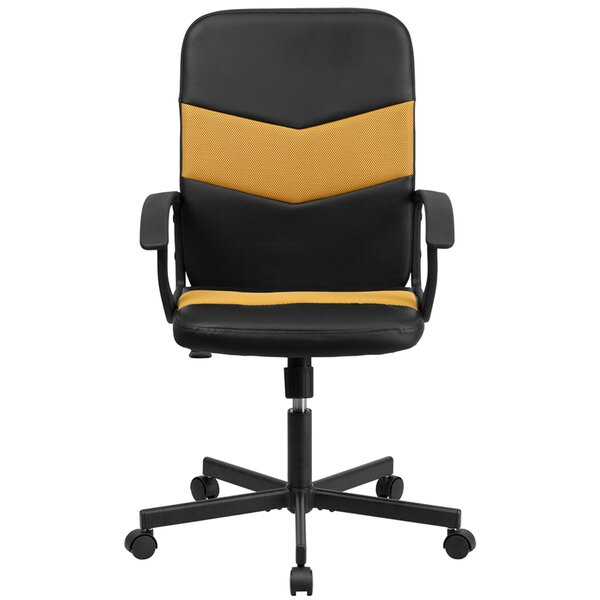 Wyant High-Back Mesh Desk Chair by Symple Stuff