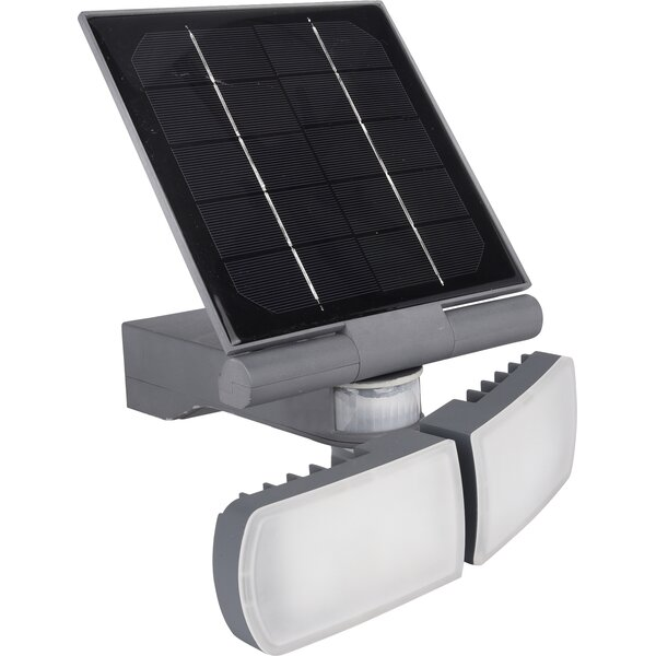 Solar 50 LED Flood Light by Pacific Accents