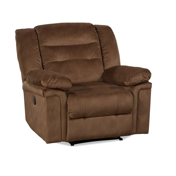 Gardiner Power Wall Hugger Recliner By Darby Home Co