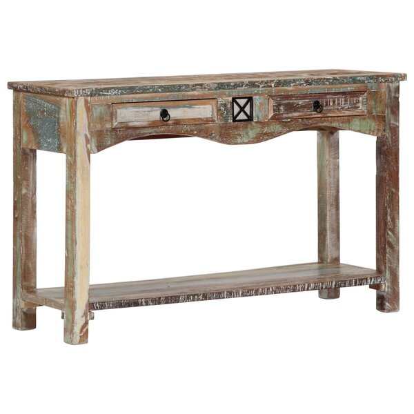 Loon Peak Brown Console Tables